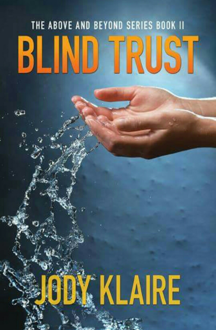 Book II - Blind Trust