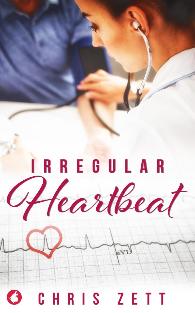 Irregular-Heartbeat_Chris-Zett_Cover