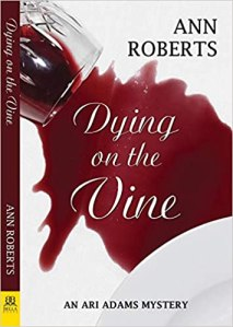 Dying on the Vine (Spine)